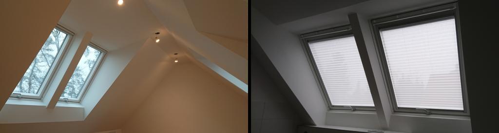 Velux Dachfenster Badezimmer